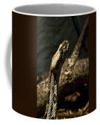 Mean Poisonous Snake Coffee Mug