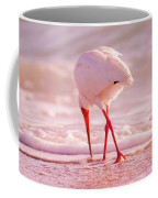 Meandering Beauty Cortez Beach Coffee Mug