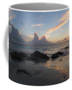Meandering Light Coffee Mug