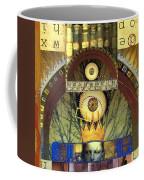 Measure Coffee Mug