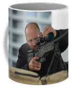 Mechanic Resurrection Coffee Mug