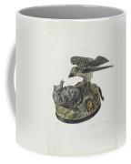 Mechanical Bank Coffee Mug