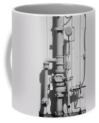 Mechanical Doo Dad Coffee Mug