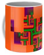 Mechanisms Coffee Mug