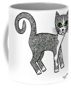 Mecheruca Coffee Mug