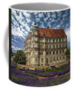 Mecklenburg Palace Coffee Mug