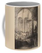 Medea, Or The Marriage Of Jason And Creusa Coffee Mug