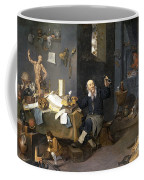 Medical Alchemist Coffee Mug