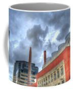 Medical Louisville Coffee Mug