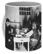 Medical X-ray, 1896 Coffee Mug