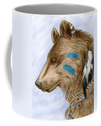Medicine Bear Coffee Mug