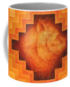 Medicine Bear Coffee Mug