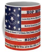 Medicine: Cough Cure Coffee Mug