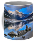 Medicine Lake Coffee Mug