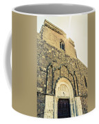 Medieval Abbey - Fossacesia - Italy 5 Coffee Mug