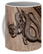 Medieval Demon - 11th Century, Turin, Italy Coffee Mug