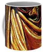 Medieval Folds   Coffee Mug