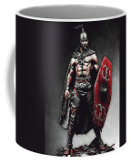 Medieval Warrior - 13 Coffee Mug