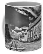 Medina Railyard 7323 Coffee Mug