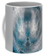 Meditating Cloud - 2 Coffee Mug