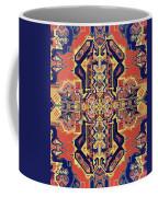 Meditation # 4 Coffee Mug
