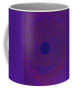Meditation 1 Coffee Mug