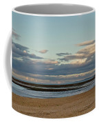 Meditation In The Coming Dusk. Coffee Mug