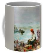 Meditation No. 1 Coffee Mug