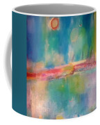 Mediterranean Dream Coffee Mug