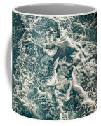 Mediterranean Sea Art 55 Coffee Mug