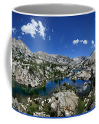 Medley Lake - Sierra Coffee Mug