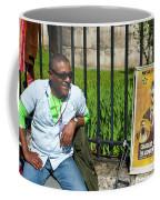 Meet Charile Coffee Mug
