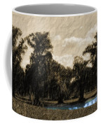 Meet Me By The Willows Coffee Mug