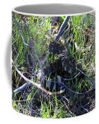 meet Ronnie the rattlesnake Coffee Mug