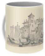 Meeting At The Docks Classics 2 Coffee Mug