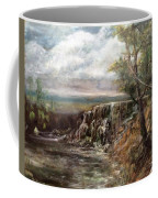 Meeting Of The Waters Coffee Mug