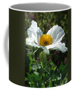 Mega-poppy Coffee Mug