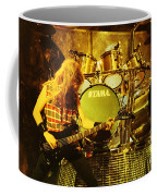Megadeath 93-david-0364 Coffee Mug