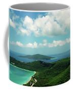 Megan's Bay St. Thomas Coffee Mug