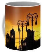Megiddo Coffee Mug