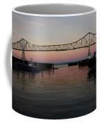 Megler Sunset Coffee Mug