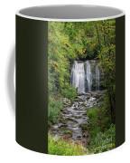 Meig Falls 7 Coffee Mug