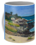 Meigs Point Coffee Mug