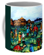 Mela - Carnival Coffee Mug