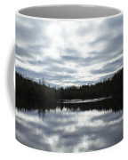 Melancholy Reflections Coffee Mug