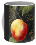 Melange Peach Peche Coffee Mug