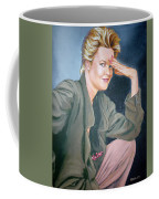 Melanie Griffith Coffee Mug