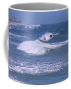 Melbourne Beach Florida Usa Coffee Mug