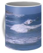 Melbourne Beach Florida Usa Coffee Mug
