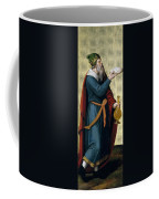 Melchizedek King Of Salem Coffee Mug